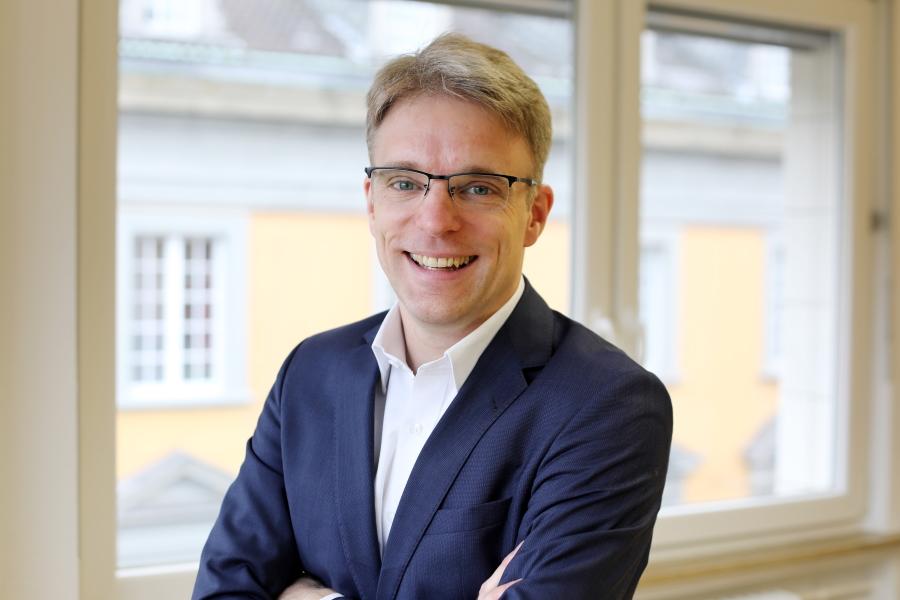 BusinessCode CEO Martin Schulze wird Mitglied im ITK Ausschuss der IHK Bonn/Rhein-Sieg