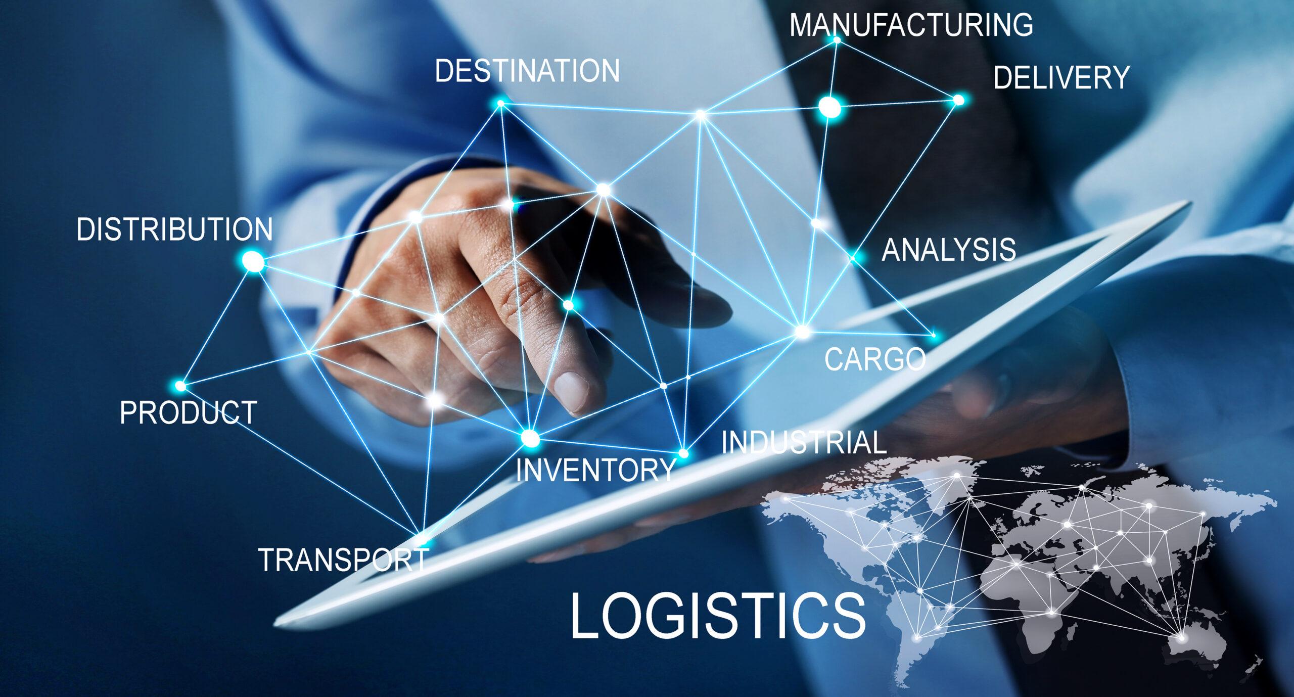 Logistik in der Pandemie (shutterstock_545890090.2)