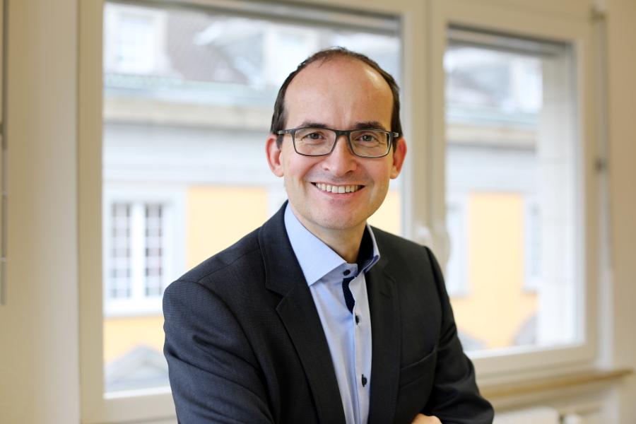 Martin Bernemann wird weiterer Geschäftsführer bei BusinessCode
